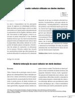 Materiales de Obturación Radicular (2)