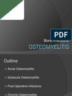 10 - Osteomyelitis_2010 - D3.ppt