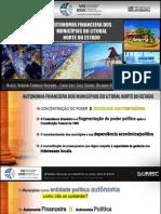 V.5-Grupo de Estudo Unisc-capão Da Canoa-2017