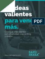 41 ideas valientes para vender más.pdf