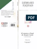 05 El Retorno a Freud de Jacques Lacan_JULIEN