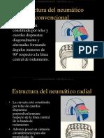 Curso Neumaticos Llantas Ruedas Maquinaria Pesada Estructura Desgaste Causas Nomenclaturas Funciones Tipos Clasificacion