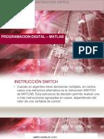 Programacion Digital – Matlab4clase