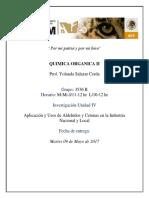 ALDEHIDOS-Y-CETONAS (1)