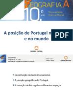 Posição de Portugal.pps