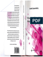 Principios Clínicos de La Psicoterapia Relacional André Sassenfeld J. Cap-2