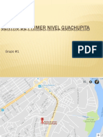 Centro de Primer Nivel ACtualizada