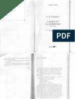 A. P. Tchekhov - Bilhete Premiado