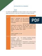 CAPÍTULO IV - Formulacion