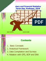 Tarun Das Lecture MFS-1