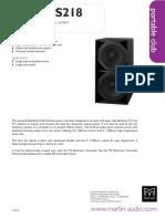 255655275-18inch-Box-S218datasheet.pdf