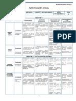 Artes Visuales Planificacion 7 Basico