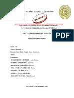 El Impuesto a La Renta Rus y Mipe. Base Legal Sujetos Obligaciones Derechos Ventajas y Desventajas en Su Aplicación.