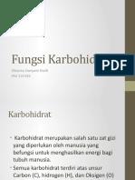 Fungsi Karbohidrat PPT.pptx