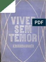 Viver sem temor - Jiddu Krishnamurti.pdf