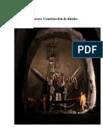 El Proceso Minero(Productividad)