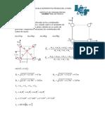 Examen Final de Fisica a Termino XX 200X