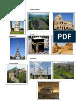 Bangunan Bersejarah Di Dunia