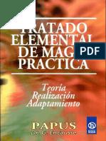 Tratado elementar de magia pratica - papus.pdf