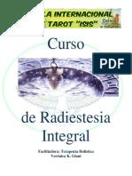 Curso de Radiestesia Integral