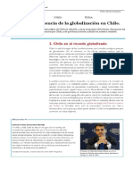 Guia Chile y La Globalizacion II PDF