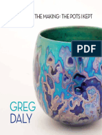 Greg Daly Catalogue 2014