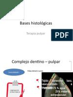 Bases Histológicas