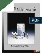 Ketac Molar Easymix