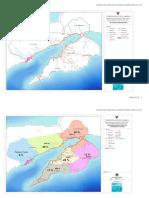 Peta - Peta RTRW Kota Ambon