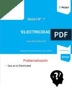 1. Clase Electricidad
