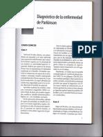Cap 1 Enf de Parkinson y Otros Parkinsonismos