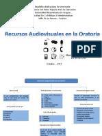 Recursos Audiovisuales Maria Risso