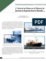 1508796091 641 1 - Los Liberty Ships Una de... Guerra Mundial - Alberto Monsalve
