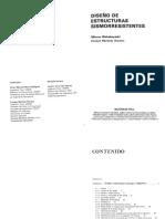 Diseno de Estructuras Sismorresistentes - Minoru Wakabayashi 2006 Opt
