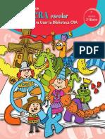 manual 2° básico