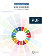 2017 SDG Index and Dashboards Report Compact