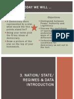 3_Nation State Regime