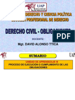 2. CIVIL IV OBLIGACIONES - PRESENTACIÓN - 2017 - III UNIDAD-1.pptx
