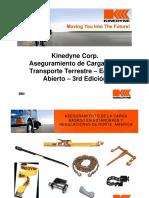 Aseguramiento de Carga en El Transporte Terrestre - Equipo Abierto 2012 3rd Edition