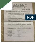 CRC ACE Taxation