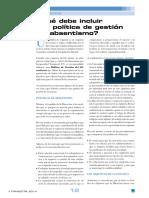 Dialnet-GestionDelAbsentismoLaboral-4647481
