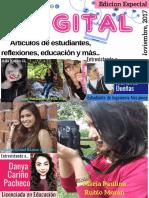 Asómate Digital (Edición especial)
