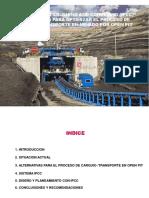 IPCC Para Optimizar El Proceso Carguio
