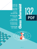 Chess Informant 131 FC2   Chess Openings   Board Games