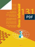 Chess Informant 131 FC2