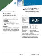 Ameron PN220G