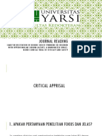 Journal Reading DSS Anak Athaya
