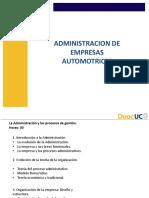 1.1 Introduccion Administracion