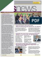 Quarterly IPS News, Issue No. 93 (October-December 2017)