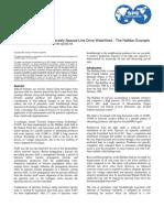 SPE_94049 - Injection Fracturing in Dense Waterflood, Halfdan Field